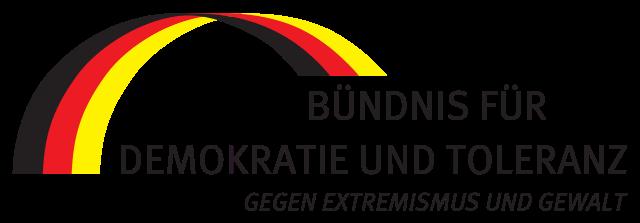 Logo BfTD