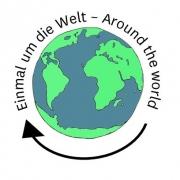 Einmal um die Welt - Around the World