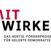 MITWIRKEN - Das Hertie-Förderprogramm für gelebte Demokratie