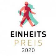 Einheitspreis 2020 - Logo