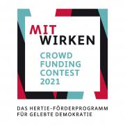 MITWIRKEN CROWDFUNDING CONTEST 2021