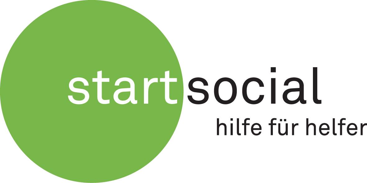 Start Social Logo